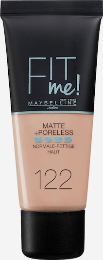 MAYBELLINE New York 'Fit me! Matte+Poreless', Make-up in beige, Produktansicht