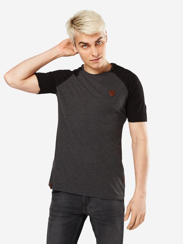 Naketano T-shirt dachrinne