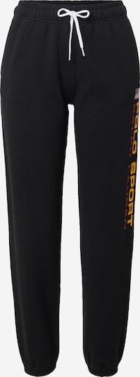POLO RALPH LAUREN Spodnie w kolorze czarnym, Podgląd produktu
