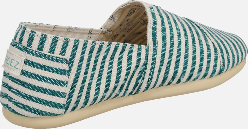Paez Original Surfy Slipper