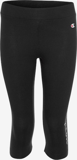 Champion Authentic Athletic Apparel Leggings in schwarz, Produktansicht