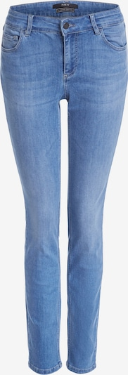 SET Jeans in blue denim, Produktansicht