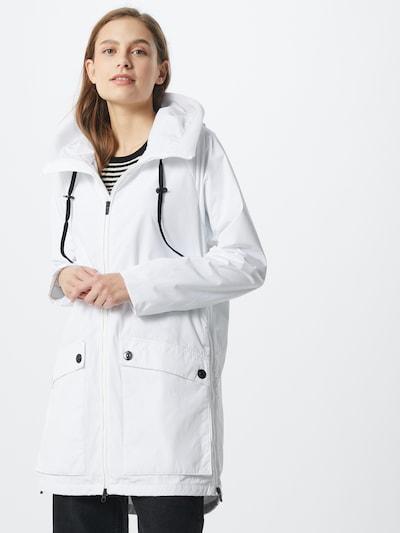 PEAK PERFORMANCE Sommerjacke 'STELLA' in weiß, Modelansicht
