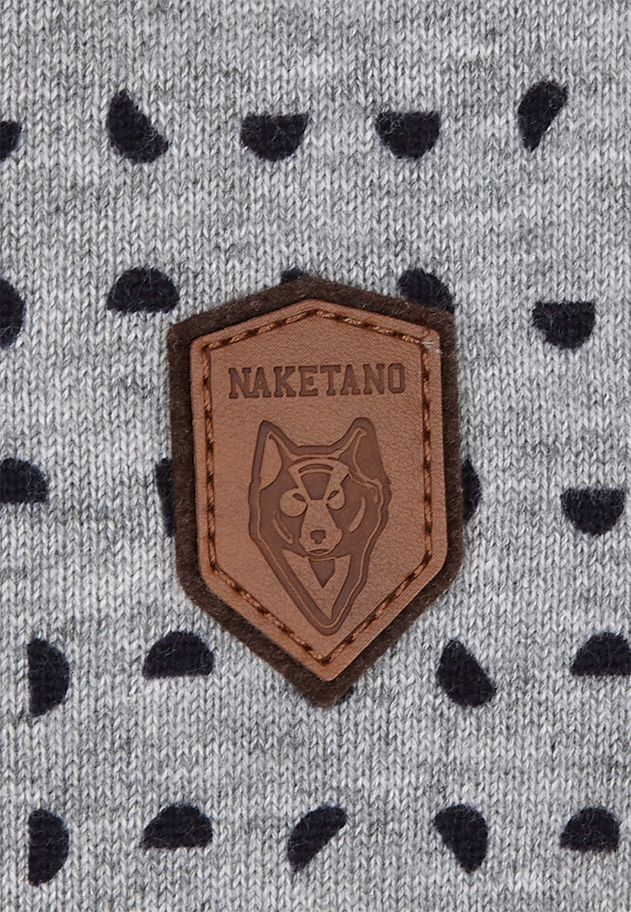 naketano Male Knit Halls Of Walhalla Spielraum Niedrigsten Preis Größte Anbieter Verkauf Versorgung Billiges Countdown-Paket vsXM1EUiUj