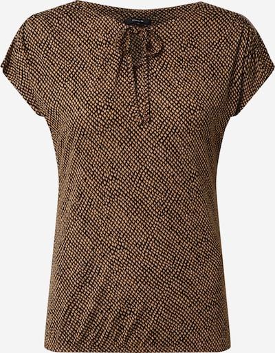 OPUS Shirt 'Susy' in braun, Produktansicht