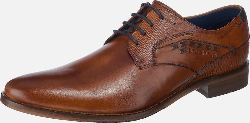 Daniel Hechter Business Shoes Louie Evo