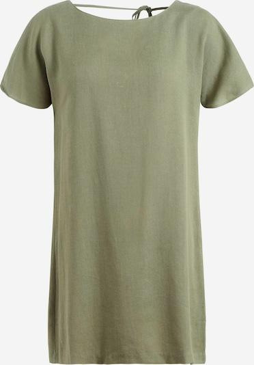 khujo Robe d'été ' AKAULA ' en vert, Vue avec produit