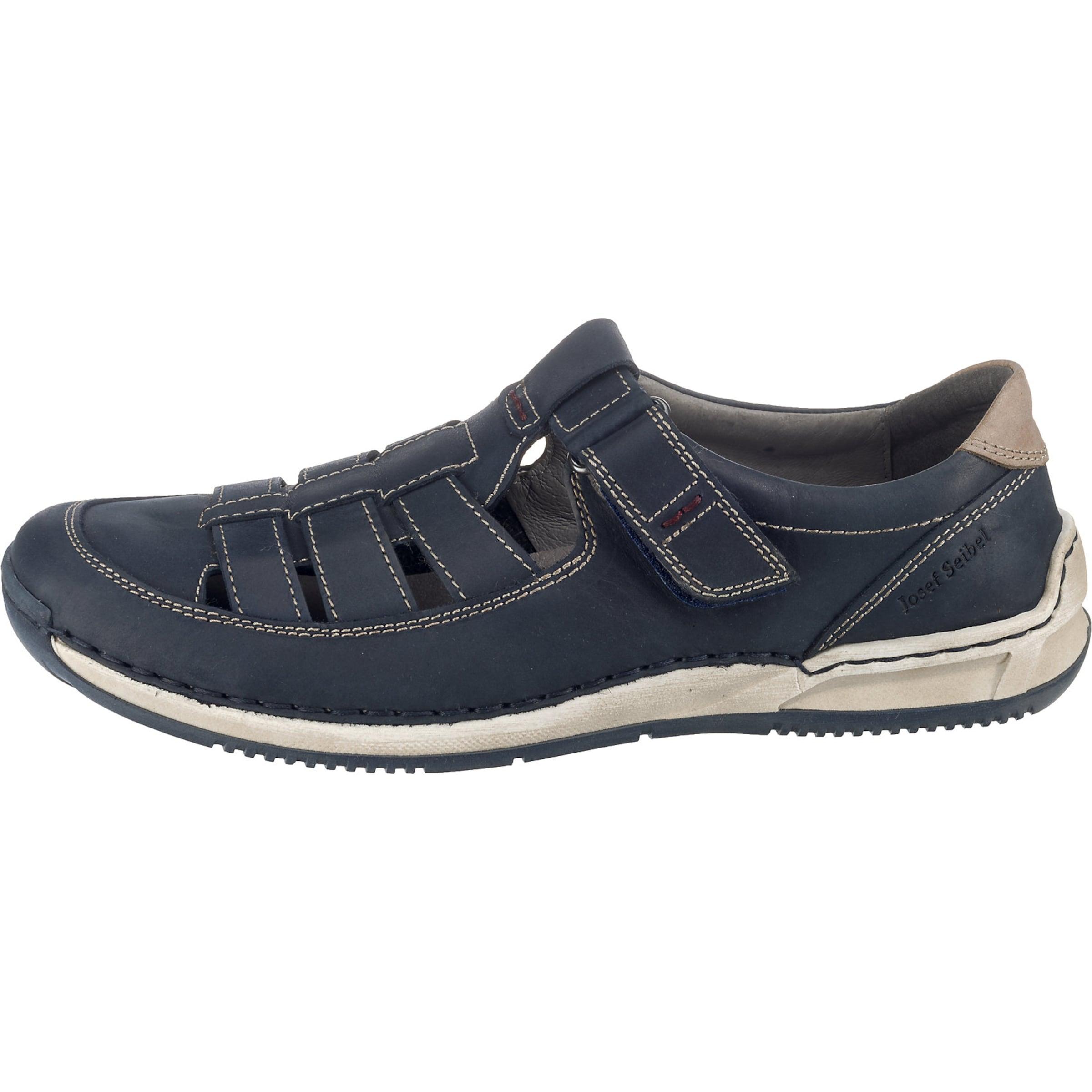 Seibel In Komfort sandalen Blau 13 Matthias Josef kuPXOiZ