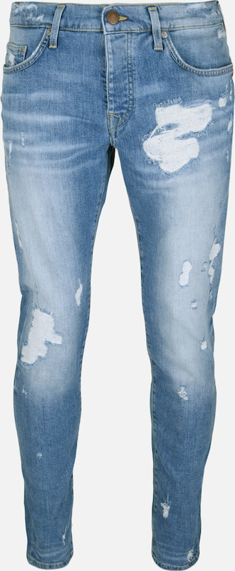 True Religion Jeans 'NEW ROCCO'