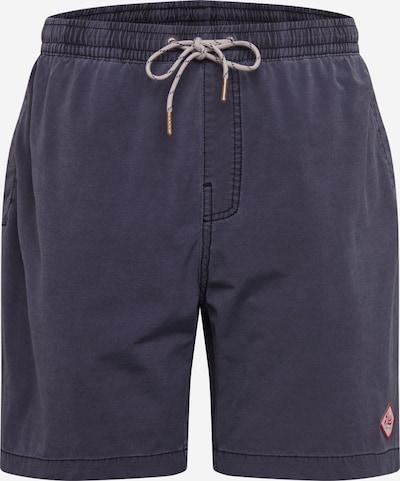 DEUS EX MACHINA Pantalon en anthracite, Vue avec produit