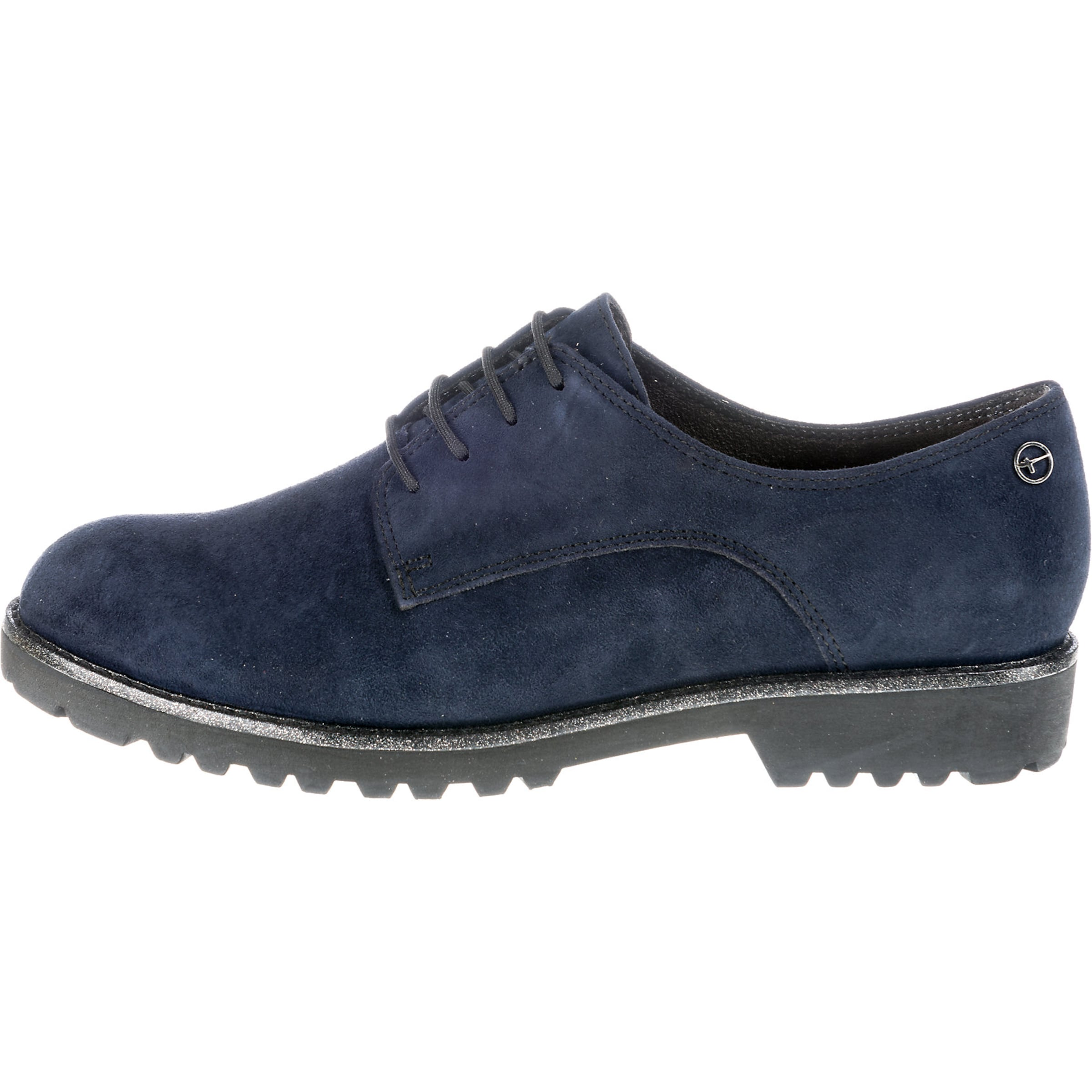 Lacets Marine Bleu Chaussure Tamaris À En rtQCxsBdh