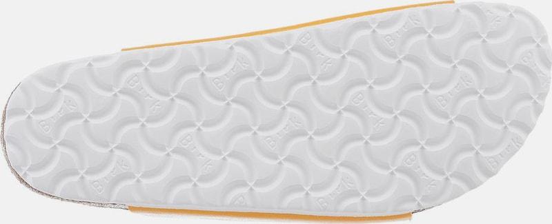 Haltbare 'FLORIDA' Mode billige Schuhe BIRKENSTOCK   Pantolette 'FLORIDA' Haltbare Schuhe Gut getragene Schuhe 7b8c78