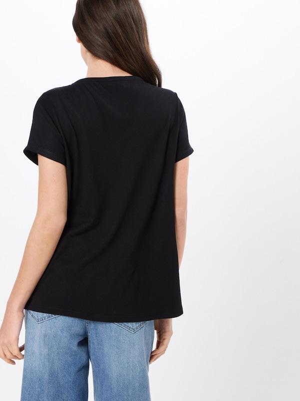 En Noir Tom T Tailor shirt qMpGVSzLU