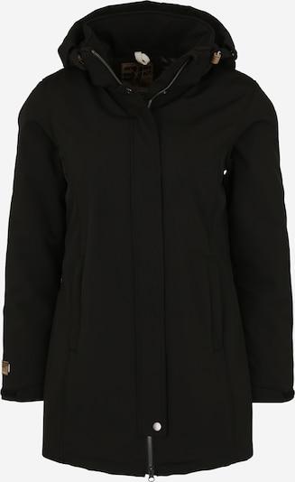 ICEPEAK Wintermantel 'Teza' in schwarz, Produktansicht