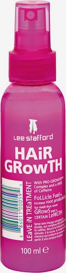 Lee Stafford Leave-in-pflege 'Hair Growth' in dunkelpink / weiß, Produktansicht