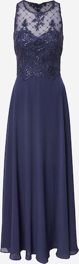 VM Vera Mont Kleid in dunkelblau, Produktansicht
