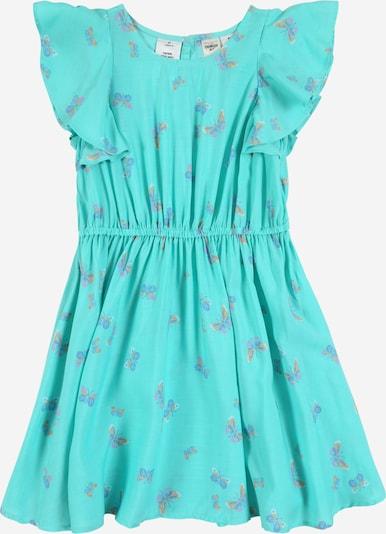 OshKosh Robe en turquoise, Vue avec produit