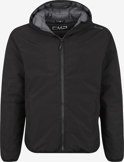 CMP Funktionsjacke in schwarz, Produktansicht