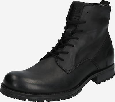 JACK & JONES Stiefel 'Orca' in schwarz, Produktansicht