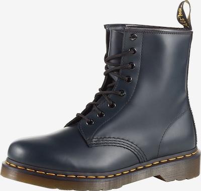 Stivaletto stringato 'Eye Boot Smooth' Dr. Martens di colore navy, Visualizzazione prodotti