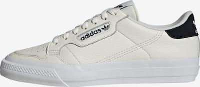 ADIDAS ORIGINALS Zapatillas deportivas bajas en azul oscuro / blanco, Vista del producto