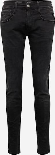 REPLAY Jeansy w kolorze czarnym, Podgląd produktu