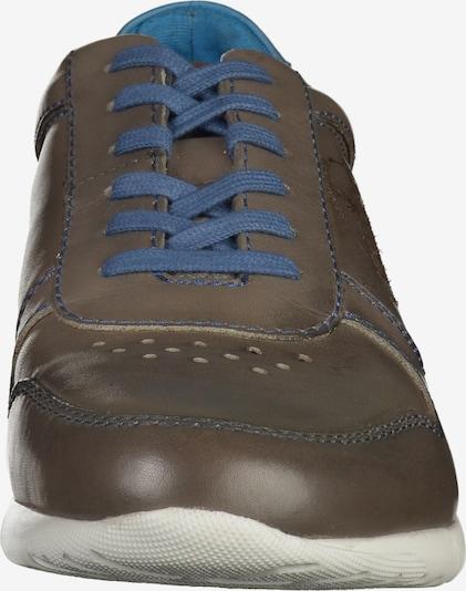bugatti Sneakers laag in Donkerblauw / Greige R5WjOaIw