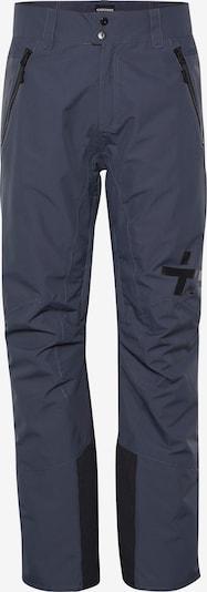 Pantaloni outdoor CHIEMSEE pe gri închis, Vizualizare produs