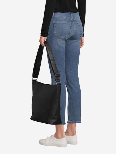 ABOUT YOU Tasche 'Jessica' in schwarz: Frontalansicht