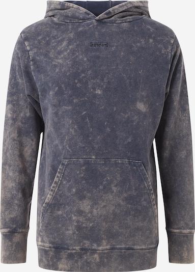 DENHAM Sweatshirt in navy, Produktansicht