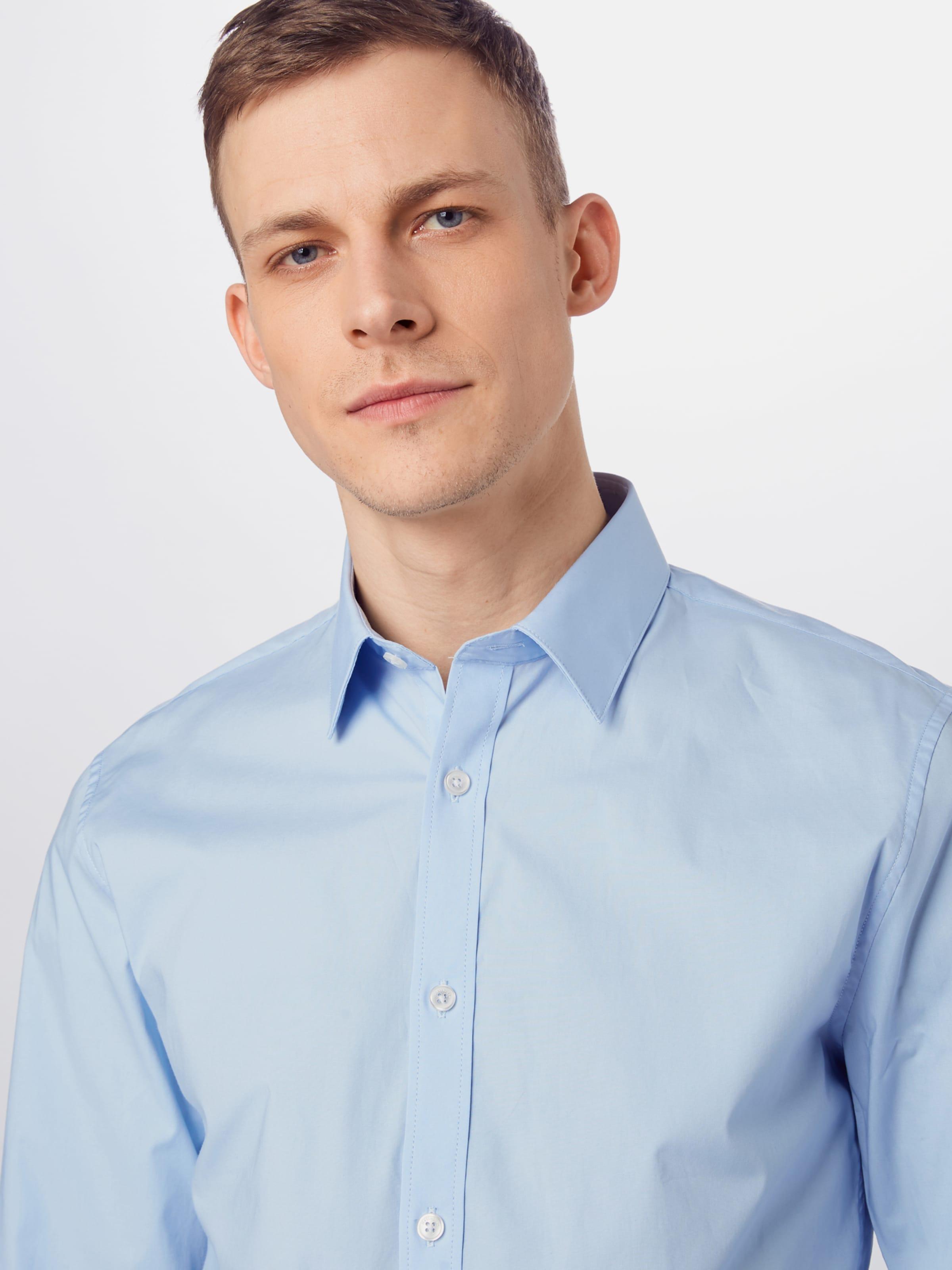Matinique Skjorta i ljusblå