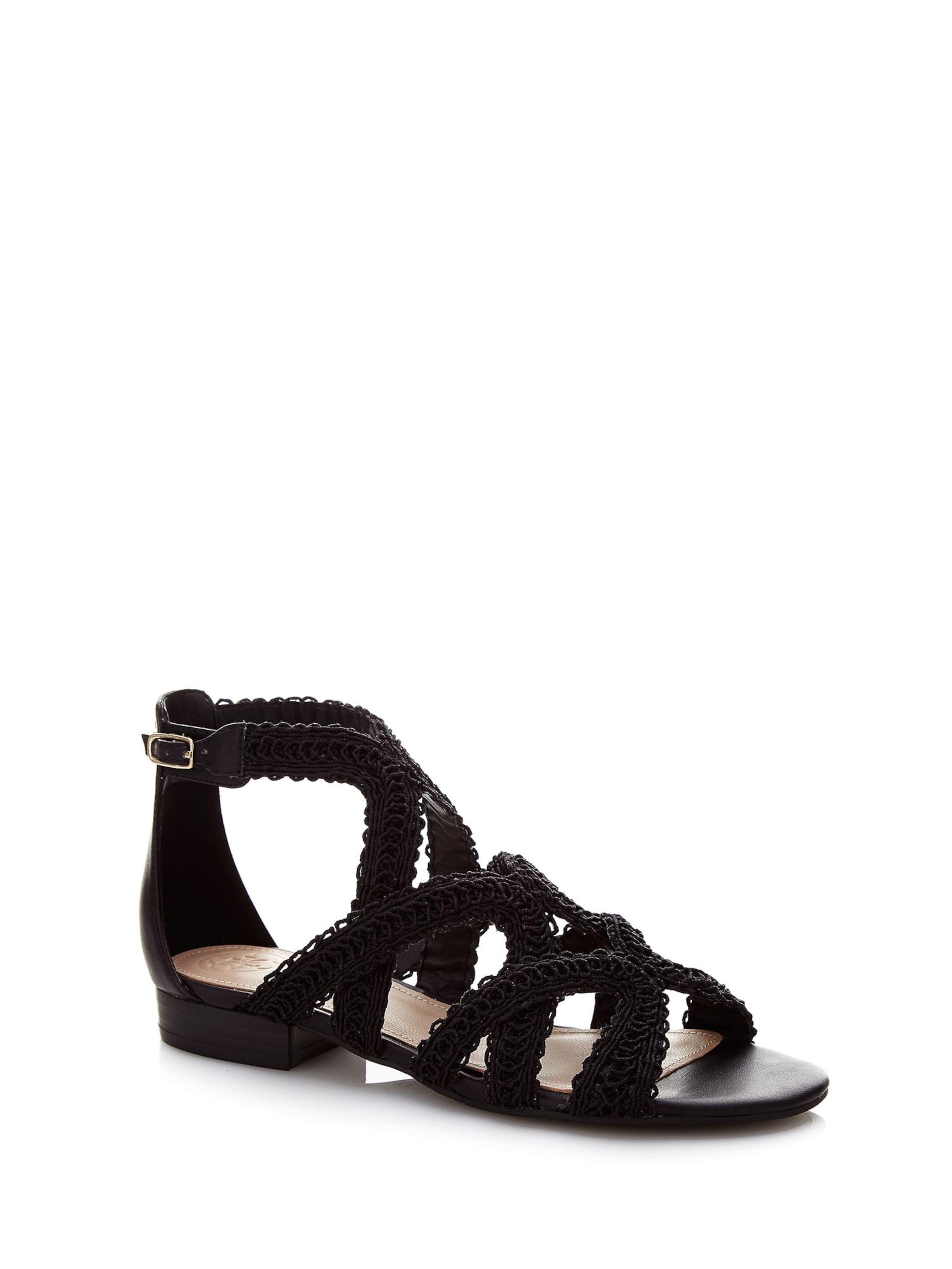 Haltbare Mode billige Schuhe GUESS | SANDALE 'DARIO' Schuhe Gut getragene Schuhe