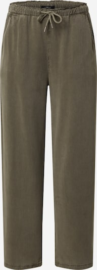 Mavi Trousers 'DRAWSTRING' in Green, Item view