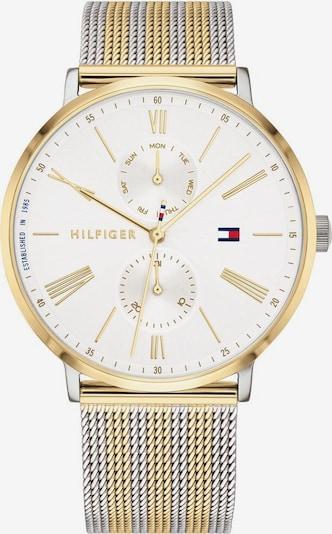 TOMMY HILFIGER Analoginen kello 'Dressed Up, 1782074' värissä kulta / hopea, Tuotenäkymä