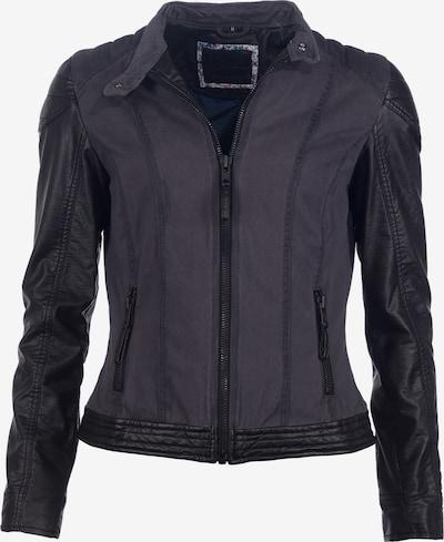 MUSTANG Between-Season Jacket 'Feni' in Black, Item view