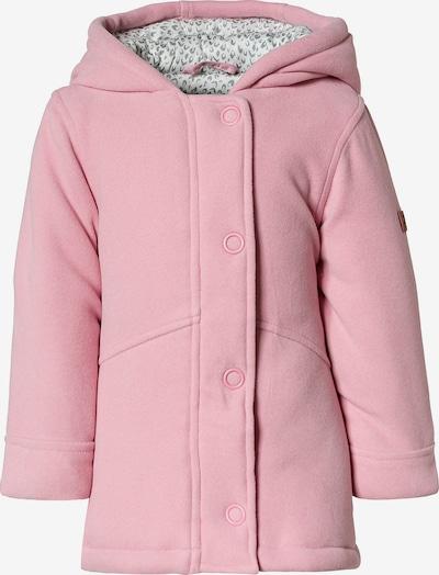 STACCATO Fleecejacke in pink, Produktansicht
