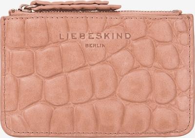 Liebeskind Berlin Geldbörse in rosa, Produktansicht