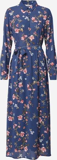 ONLY Kleid in blau / mischfarben, Produktansicht