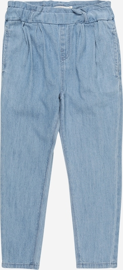 NAME IT Jeans 'Mom fit' in blau, Produktansicht