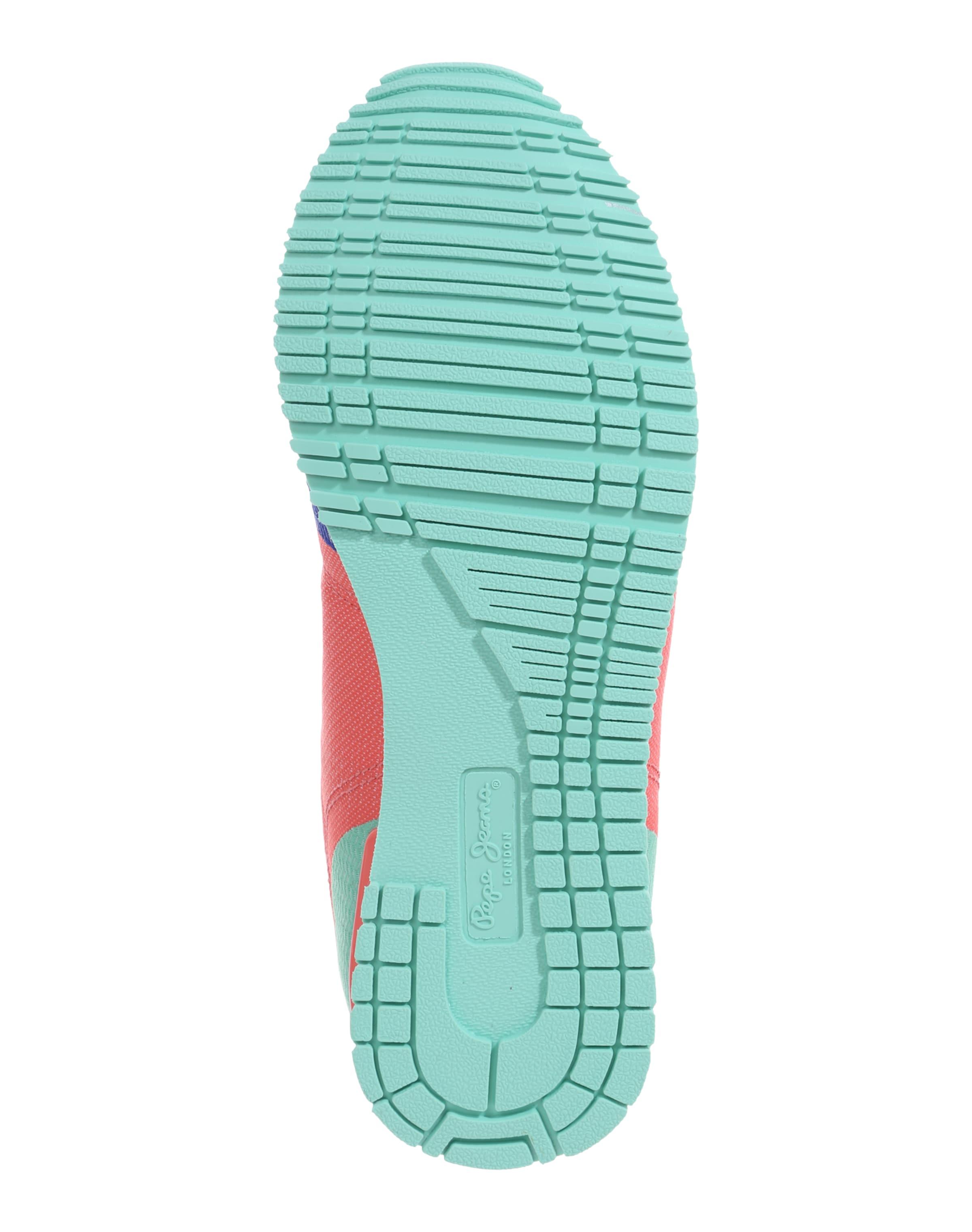 Pepe Jeans 'Gable Twister' Sneakers Spielraum Beruf Kostenloser Versand Billig Perfekt Spielraum Sammlungen cSN4i3n6LZ