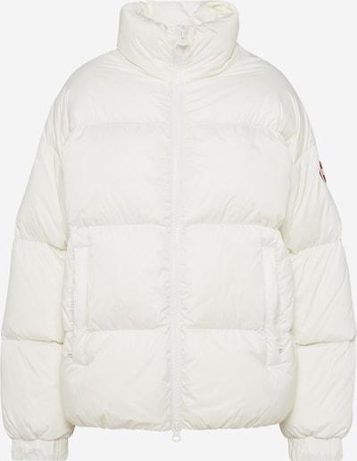Colmar Veste d'hiver en blanc cassé, Vue avec produit