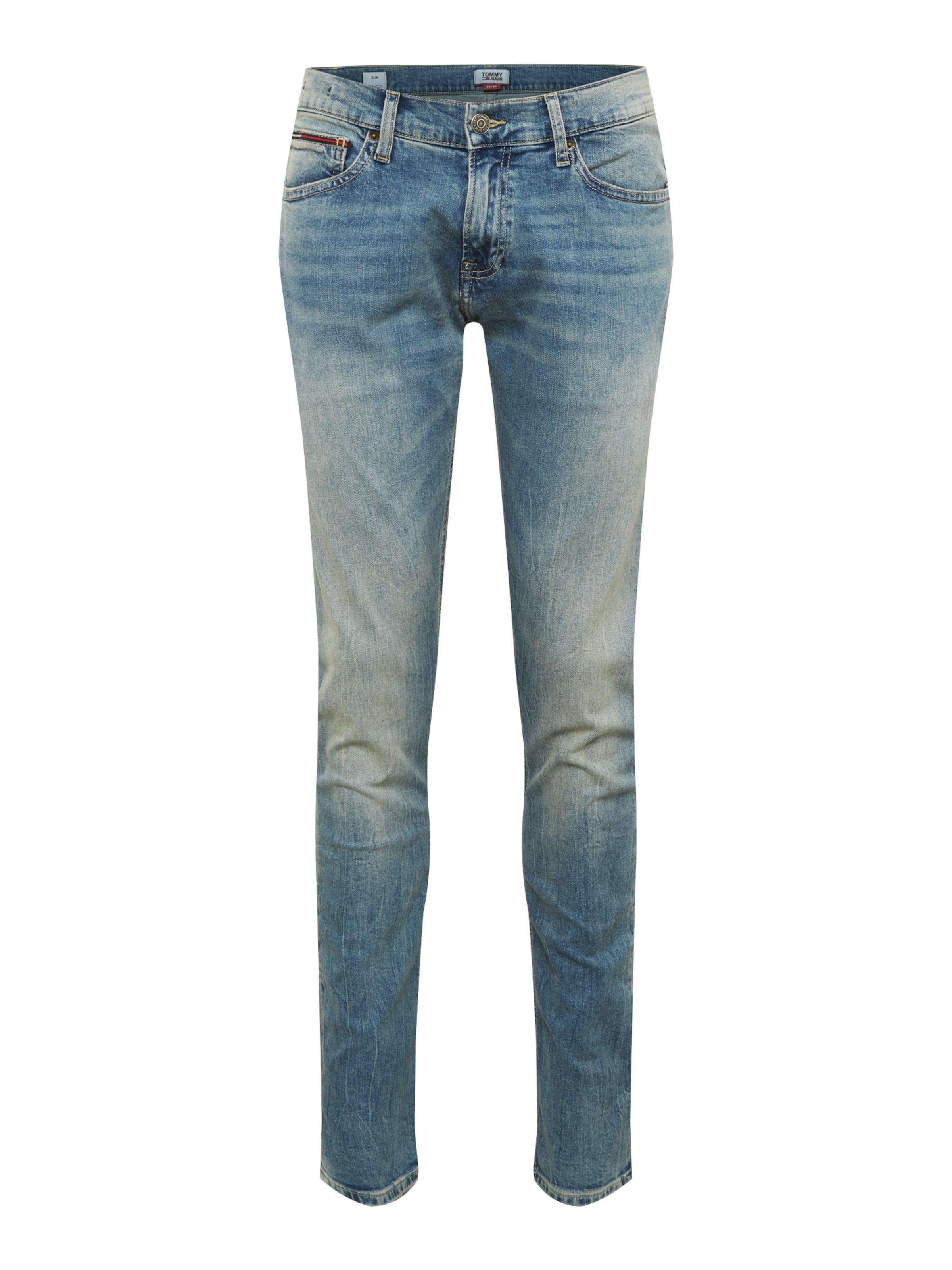 Tommy Jeans Scanton Blue Fltnbc' Denim 'slim In BrdexCo