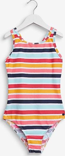 ESPRIT Badeanzug 'TREASURE BEACH' in mischfarben, Produktansicht