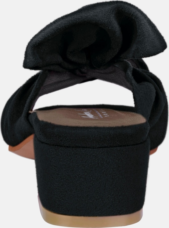 ANDREA CONTI Conti Pantolette