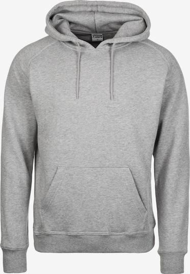 Urban Classics Sweatshirt in de kleur Grijs, Productweergave