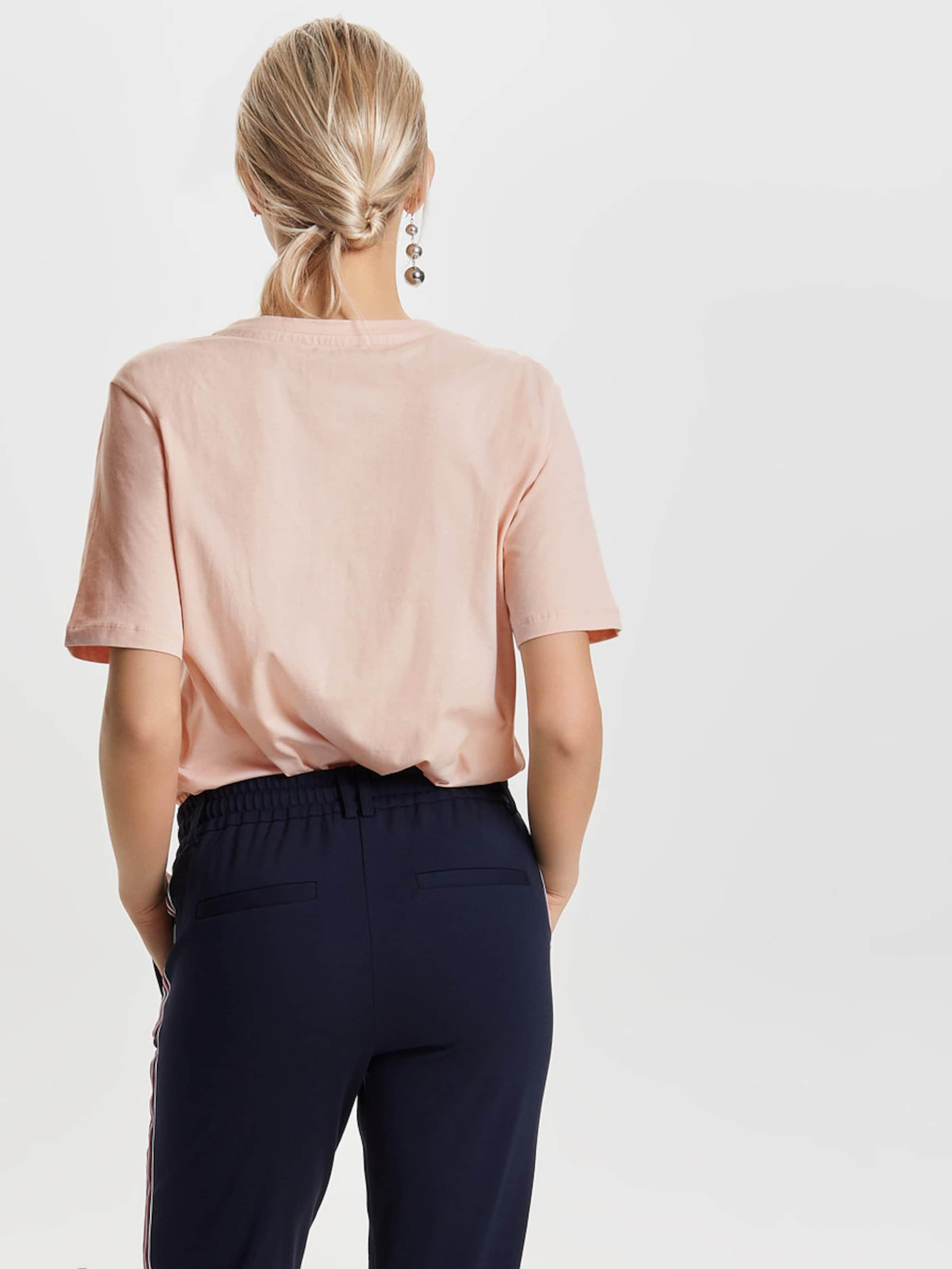 Spielraum Online Offizielle Seite Freies Verschiffen Nagelneues Unisex ONLY T-Shirt Print Eastbay Zum Verkauf Günstiger Preis Aus Deutschland Verkauf Versorgung hyY0N