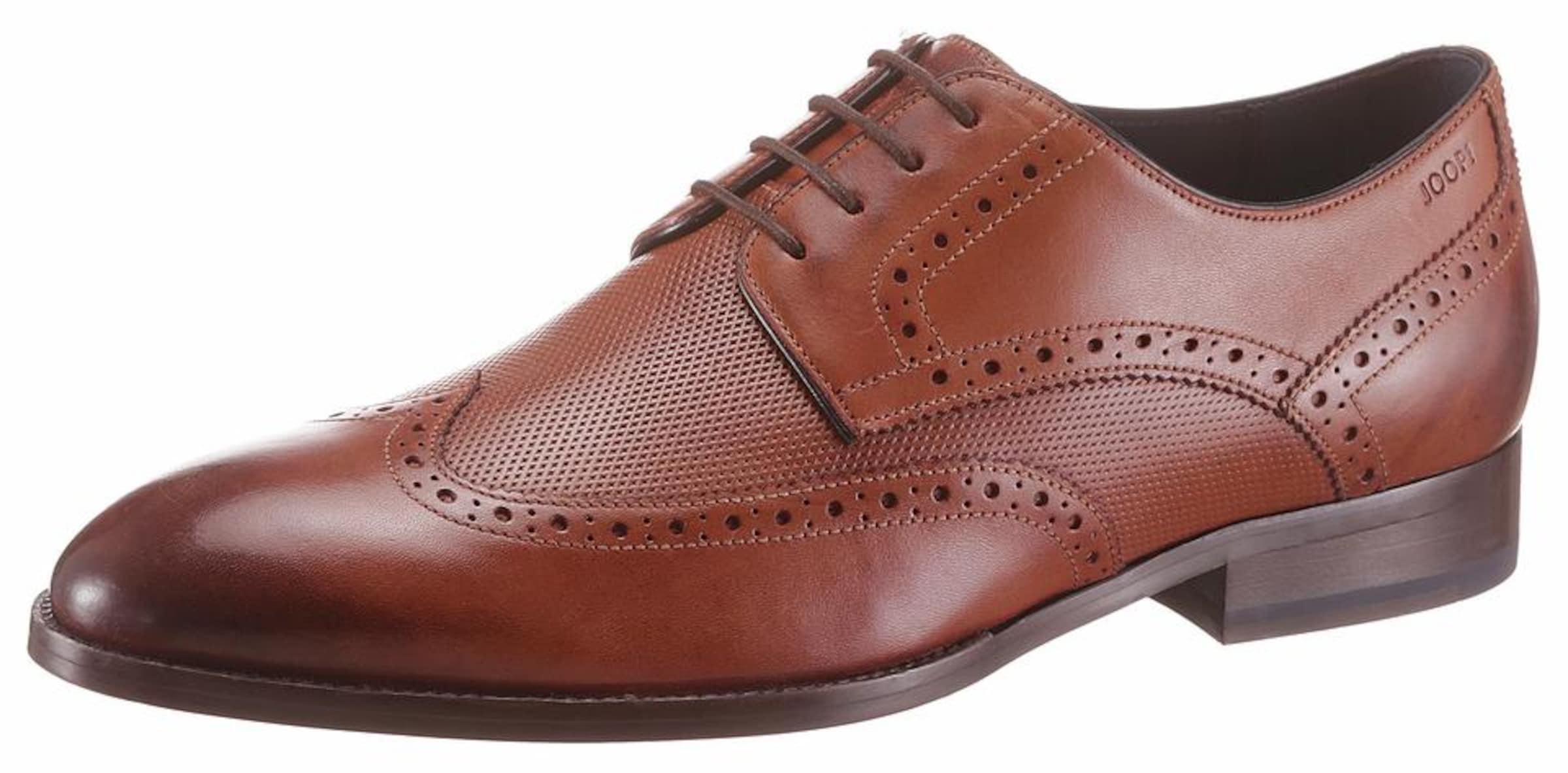 Haltbare Mode billige Schuhe JOOP! | Budapester 'Kleitos' Schuhe Gut getragene Schuhe