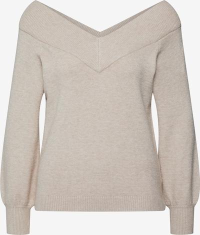 JACQUELINE de YONG Pullover 'SHANON' in beige, Produktansicht