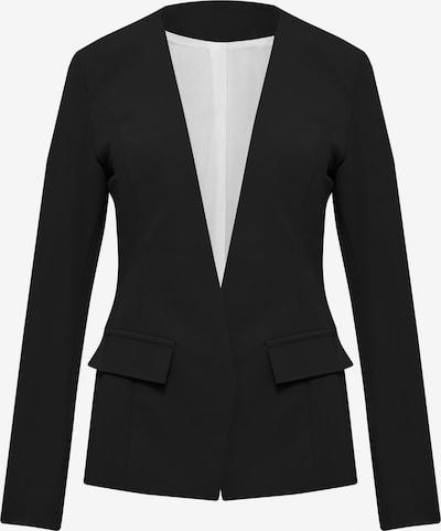 DREIMASTER Blazer 'Klassik' in schwarz, Produktansicht