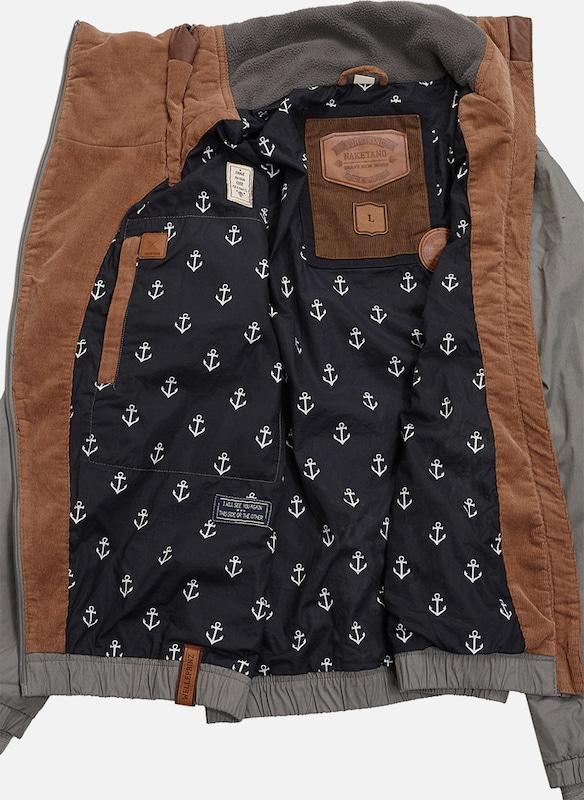 naketano Jacket Dünne Eier